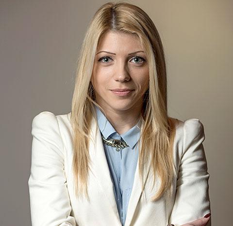 Ivana Drecun is official Meet Magento Serbia 2017 speaker