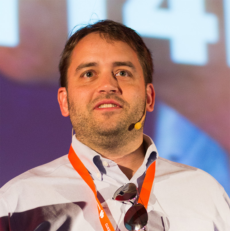 Ben Marks is official moderator of Meet Magento Serbia 2017 talk